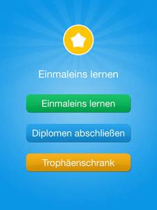 Einmaleins App Vorbild 1