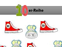 10er-Reihe