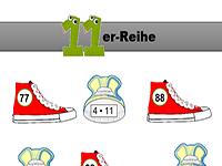 11er-Reihe