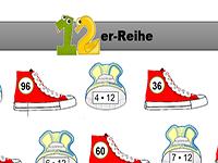 12er-Reihe