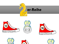 2er-Reihe