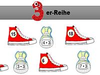 3er-Reihe