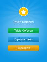 tafels oefenen app voorbeeld 1